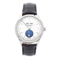 Montblanc Steel 40mm Automatic 112539 pre-owned