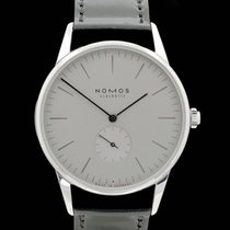 NOMOS Orion 306 pre-owned
