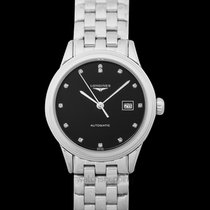 Longines Steel Automatic L43744576 new United States of America, California, San Mateo