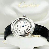 Cartier Trinity Plata