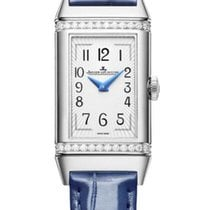 Jaeger-LeCoultre Q3348420 Steel 2019 Reverso Duetto 40mm new