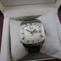 Poljot Gold/Steel 38mm Automatic 027774 pre-owned