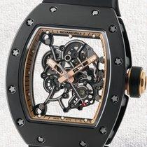 Richard Mille RM 055 Titan 49.9mm
