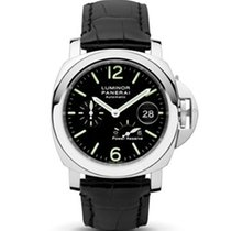 Panerai Luminor Power Reserve PAM00090 2014 pre-owned