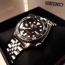 Seiko SKX007K2 Zeljezo Prospex 42mm nov