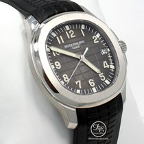 Patek Philippe Aquanaut Steel 40mm Black Arabic numerals United States of America, Florida, Boca Raton