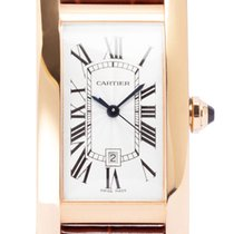 Cartier Rose gold 41mm Automatic W2620030 2504 pre-owned