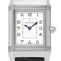 Jaeger-LeCoultre Reverso Duetto 266.8.44 2012 pre-owned