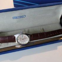 Seiko Grand Seiko 9943-8010-8010T/960244 1980 pre-owned
