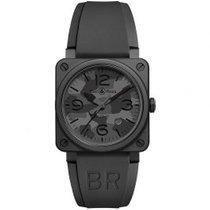 Bell & Ross BR 03 BR0392-CAMO-CE/SRB new