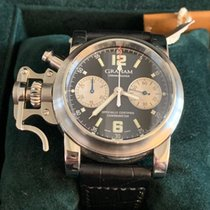 Graham Steel Automatic 2CFAS pre-owned