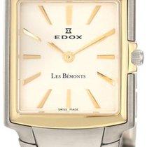 Edox Les Bémonts 28126-357-AID new