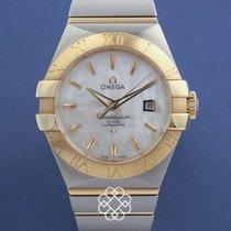 417cd2ae81d Comprar relógio Omega Constellation Ladies