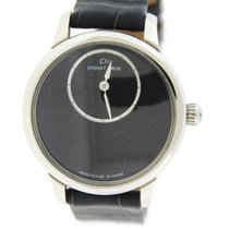 Jaquet-Droz Droz Petite Heure Minute Stainless Steel