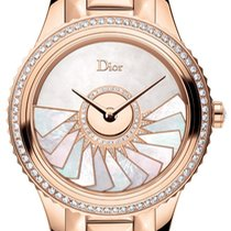 Dior Rose gold Automatic CD153B70M001 new United States of America, New York, Brooklyn