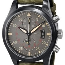 IWC Pilot S Top Gun Miramar 46 Mm