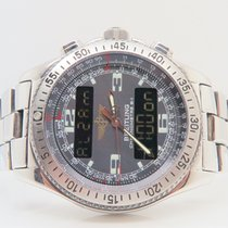 Breitling B-1 Airwolf Chronograph Professional Ref. A78362