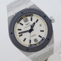 IWC Ingenieur Climate Action Limited Edition 1000