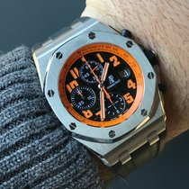 Οντμάρ Πιγκέ (Audemars Piguet) Royal Oak Offshore Chronograph...