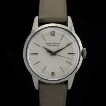 Jaeger-LeCoultre Geophysic Chronometre E168