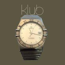 49099926fd0 Relógios Omega Constellation usados