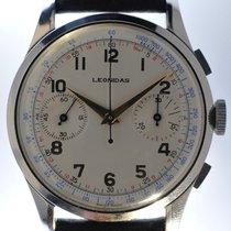 Leonidas Mans Wristwatch Chronograph