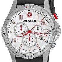 Wenger Squadron chronograph