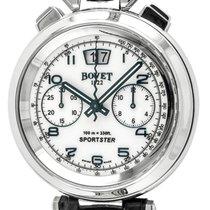 Bovet Sportster Chronograph 44mm
