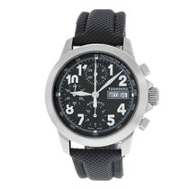 Tourneau Authentic Men's Sportgraph Valjoux 7750 Chronograph 40MM