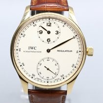 IWC Portuguese (submodel) IW544402 2010 occasion