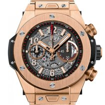 Hublot Big Bang Unico 411.OX.1180.OX 2020 neu