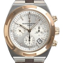 Vacheron Constantin Overseas Chronograph 5500V/000M-B074 2019 new