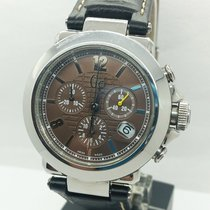 Guess Steel 42mm Quartz GC30000 pre-owned