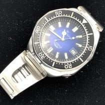 Squale Steel 42mm Automatic 2003 pre-owned