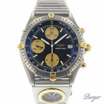 Breitling Chronomat (Submodel) pre-owned 40mm Steel