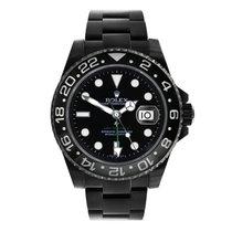 Rolex GMT-Master II 116710 Black Venom