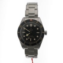 Tudor 79030N Acero 2019 Black Bay Fifty-Eight nuevo