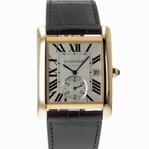 Cartier Tank MC Rose Gold