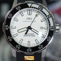IWC Aquatimer Automatic 2000 Steel 45mm White No numerals Singapore, Singapore