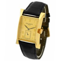 Patek Philippe Pagoda Yellow gold 29mm Gold Roman numerals United States of America, Georgia, Atlanta