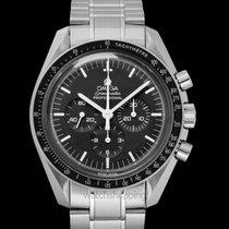 Omega Speedmaster Professional Moonwatch Black/Steel 42mm -...