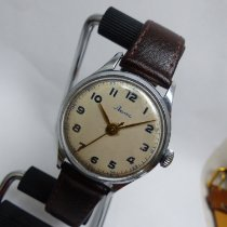 Volna Chronometer 34mm Manual winding 1960 pre-owned