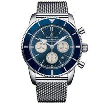 Breitling Superocean Héritage II Chronographe AB0162161C1A1 new