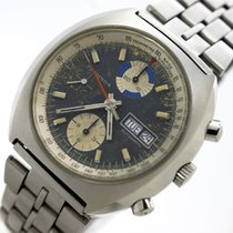 Technos Chronograaf 42,5mm Automatisch 1970 tweedehands