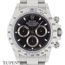 Rolex Daytona 116520 LC100 NOS 2000 neu