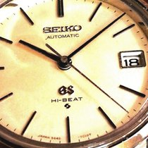 Seiko Steel 37mm Automatic 130008 pre-owned