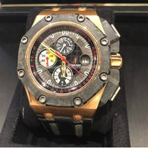 Audemars Piguet 26290RO.OO.A001VE.01 2011 Royal Oak Offshore Grand Prix gebraucht
