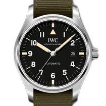 IWC IW327007 Stahl Fliegeruhr Mark 40mm