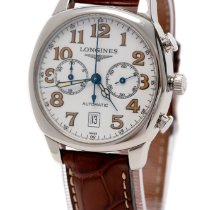 Longines Master Collection L2.705.4 occasion