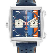 TAG Heuer Steel Automatic CAW211R.FC6401 new United States of America, Florida, Hollywood
